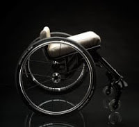 wheelchair innovation