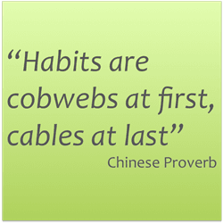 3 good habits for everyday innovation
