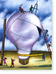 Innovation Measurement