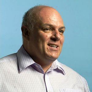 Derek Cheshire keynote speaker