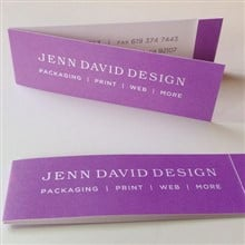 Top Tips For A Great Business Card