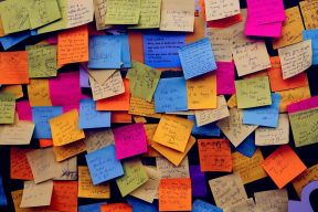 Newsletter - Why brainstorming does not work!